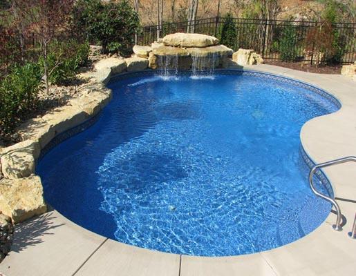 Inground Pool_