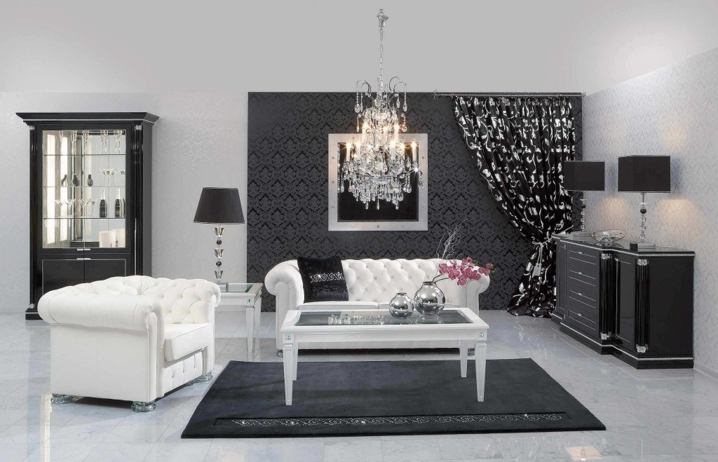 Inspiring-Wonderful-Black-and-White-Contemporary-Interior-Designs-Homesthetics