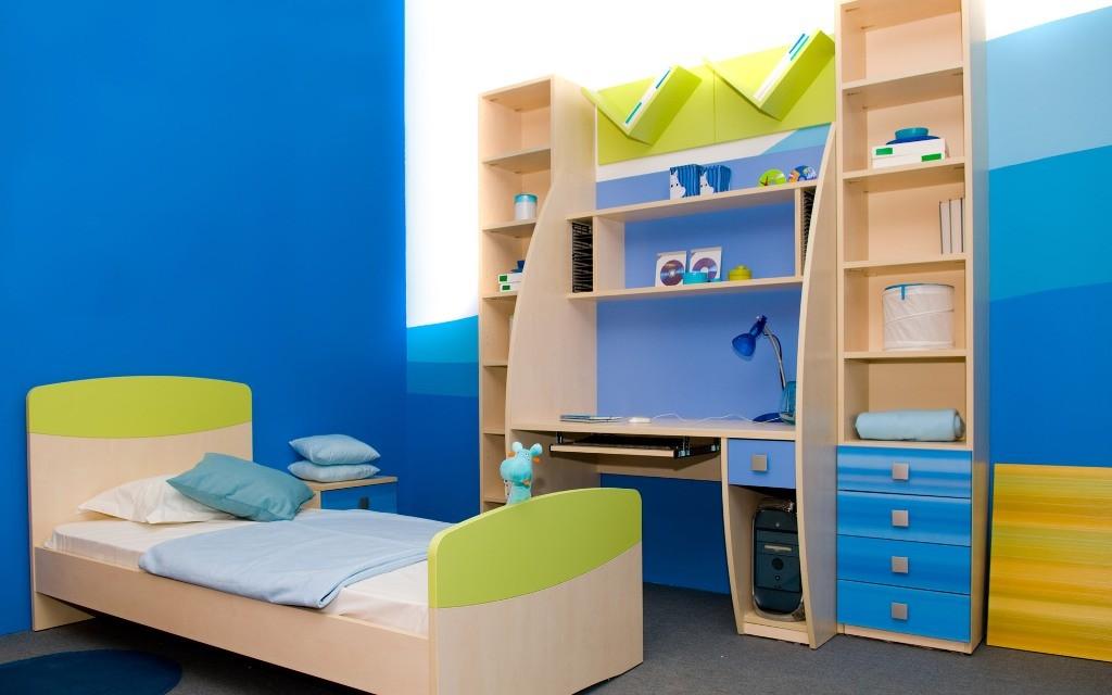 Interior-Kids-Bedroom