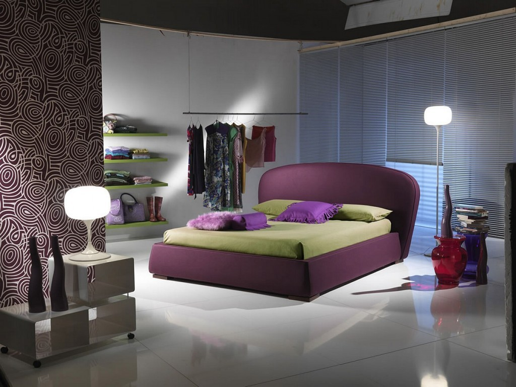 Lighting-Ideas-For-A-Bedroom