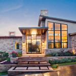 18 Modern Residence Exterior Design Ideas
