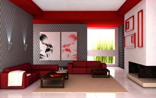 Red-Living-Room-Design-