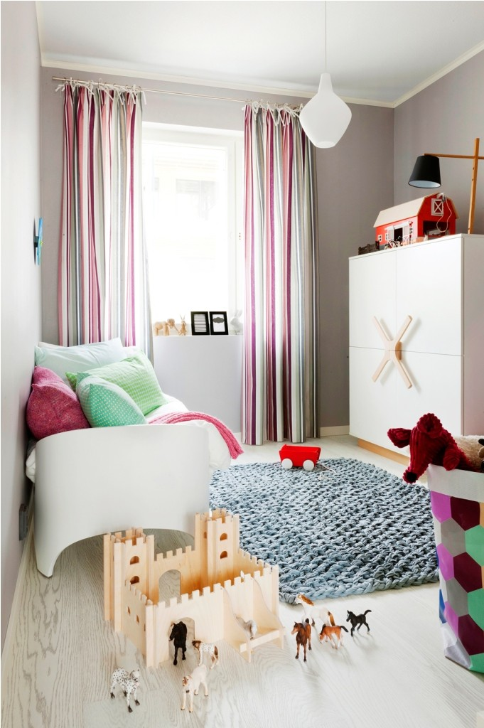 Scandinavian- Nursery