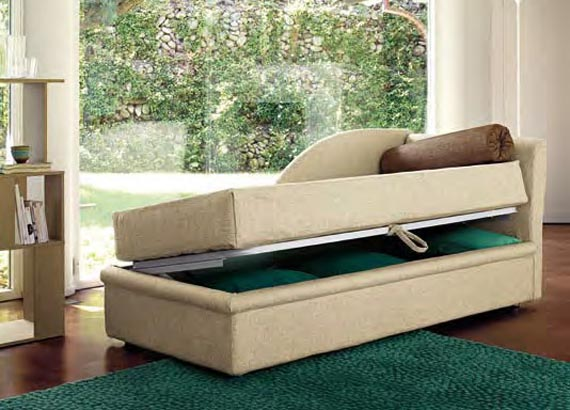 Single-Bed-Storage