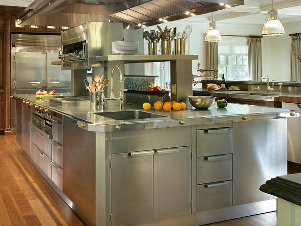 Stainless-Steel-Kitchen-Cabinets_
