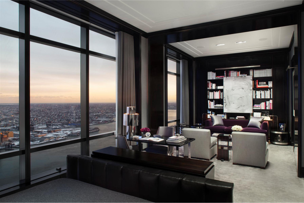 Trump-World-Tower-Penthouse