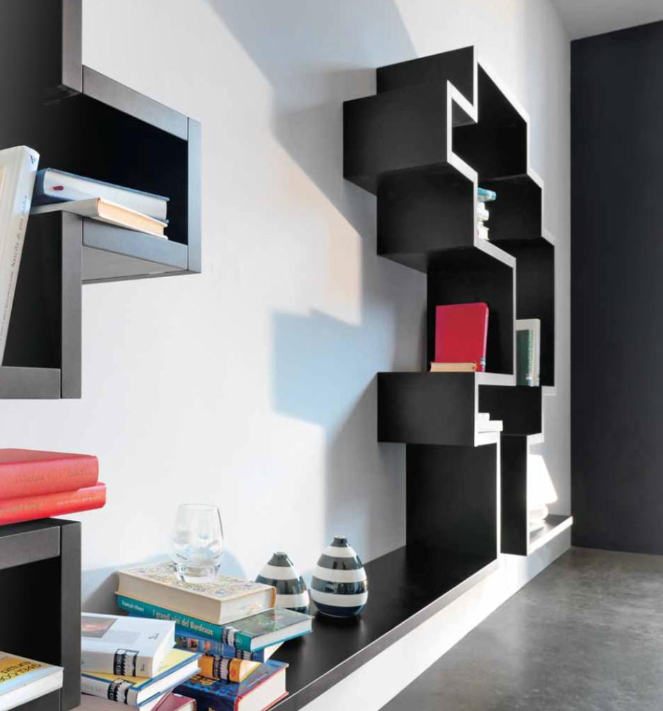 appealing-wooden-mounted-wall-modular-shelving-design-idea-