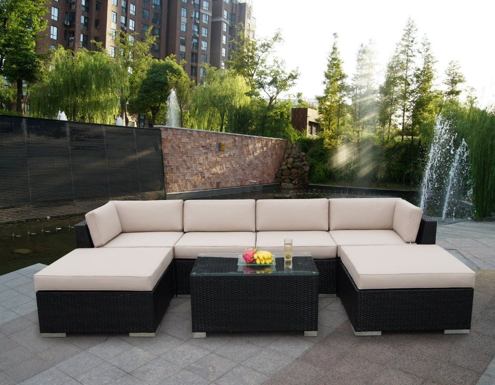 backyard-garden-with-outdoor-patio-furniture-sets-ideas