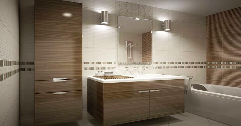 20 Contemporary Bathroom Vanities & Cabinets – Wow Decor
