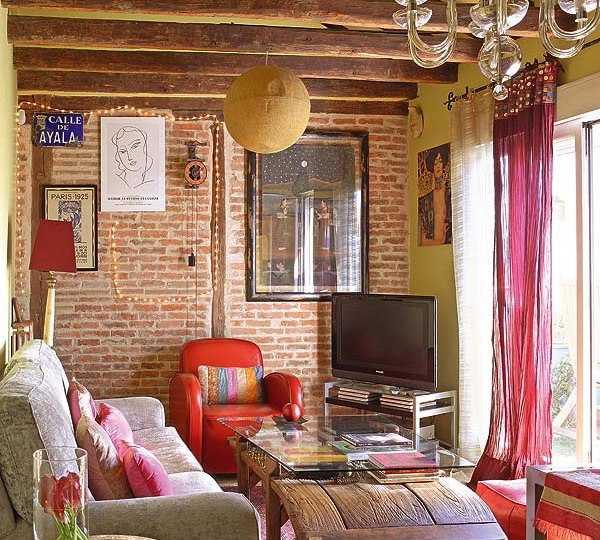 brick-walls-modern-interior-design-ideas-