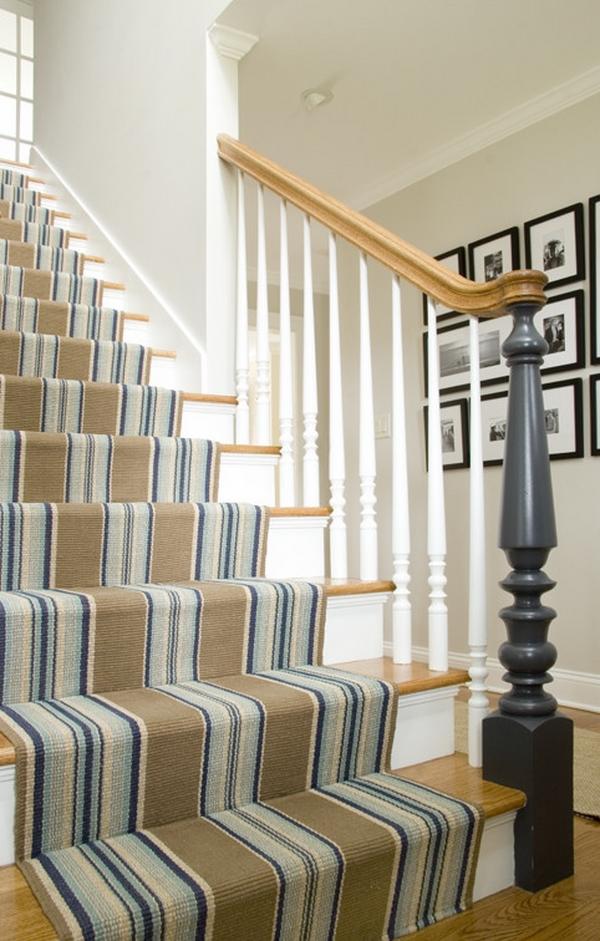 casual-stair-runner-striped-carpet-runner-idea