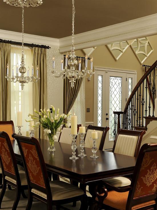 25 Elegant Dining Table Centerpiece Ideas – Wow Decor