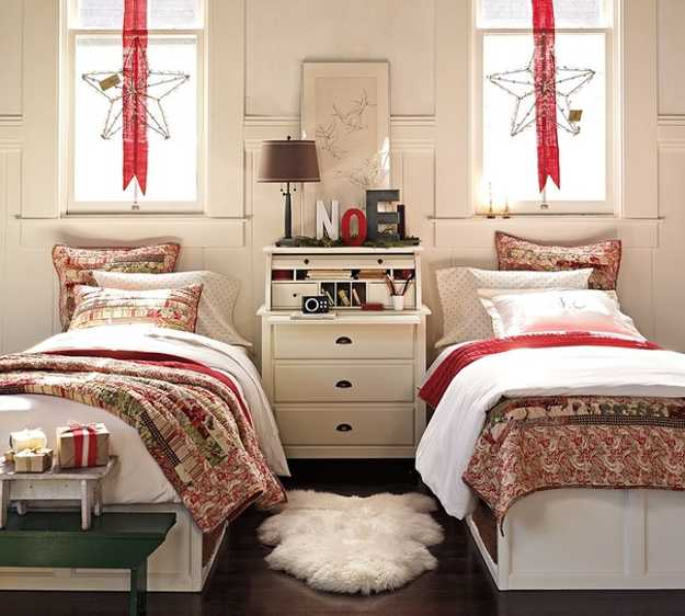christmas-bedroom-decorations-perfect-design-on-architecture-inspirations