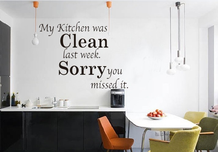 country-kitchen-wall-décor