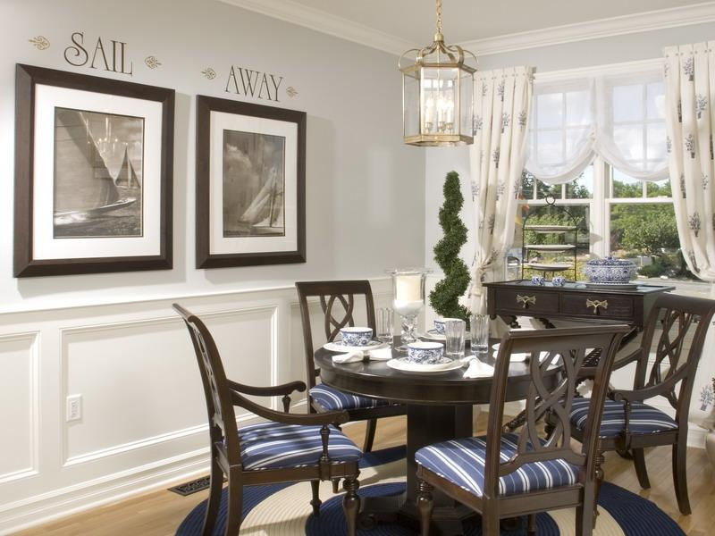 35 Dining Room Decorating Ideas & Inspiration – Wow Decor