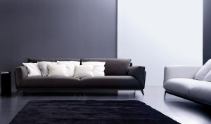 18 Sophisticated Italian Sofa Designs