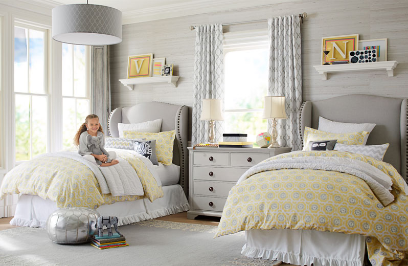 25 Awesome Shared Bedroom Ideas For Kids Wow Decor