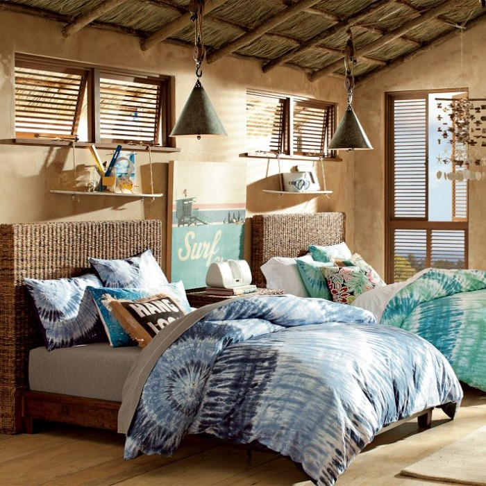inspiring-farmhouse-style-in-the-twin-bedroom-ideas-