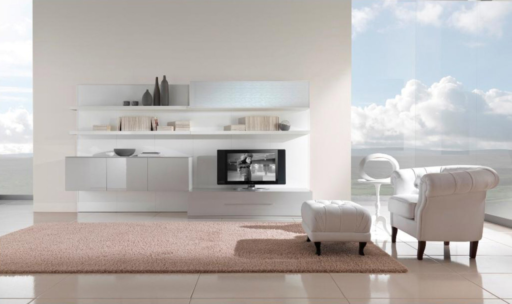 interior-living-room-simple-white-living-room-design