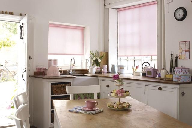 20 Inspiring Shabby Chic Kitchen Design Ideas Wow Decor