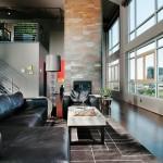 25 Modern Penthouse Design Inspiration