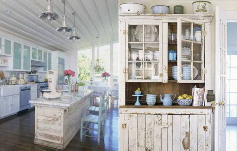 picturesque-shabby-chic-white-kitchen-cabinets-over-most-interesting-kitchen