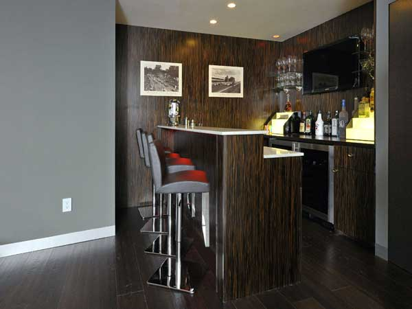 Small Bar Design For Home