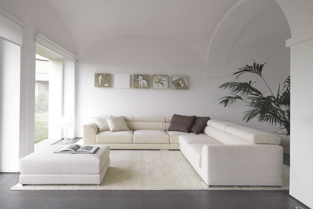 18 Sophisticated Italian Sofa Designs – Wow Decor