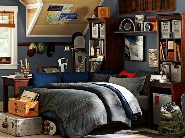 sports-teenage-boy-bedroom