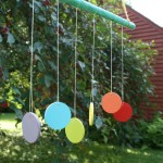 25 Creative Windchimes For Your Bedroom