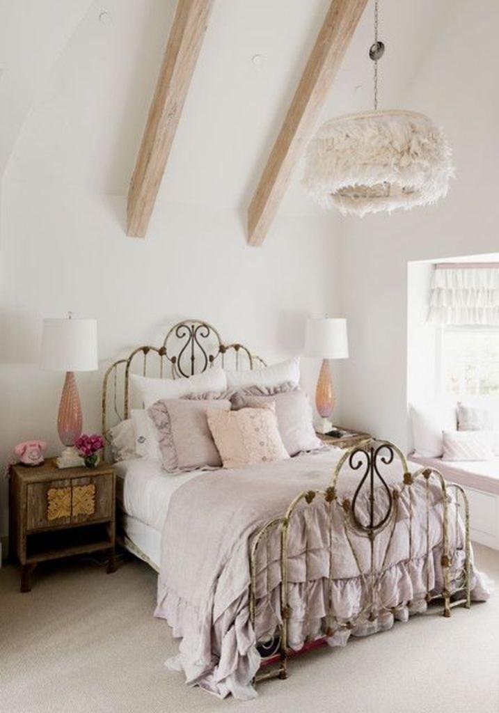 Attic-Boho-Chic-Bedroom