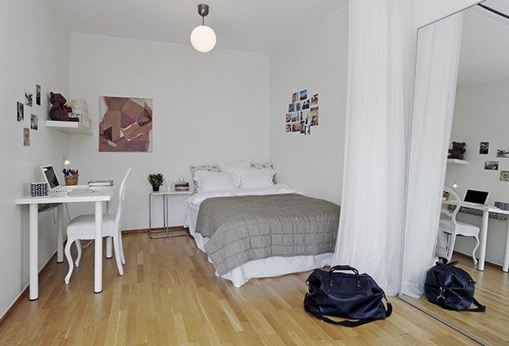 Bedroom-Small-Apartment-All-In-One-Room-Interior-by-Alvhem-Makleri-Interior
