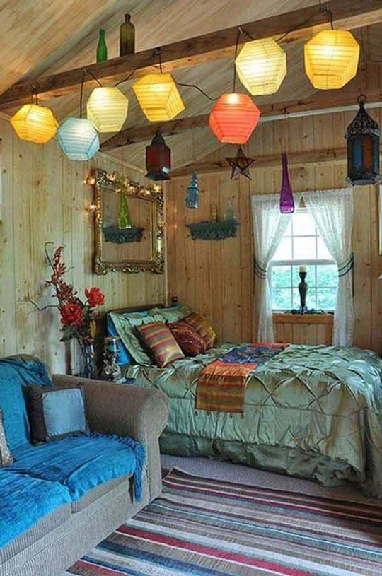 Boho-Chic-Bedroom ideas