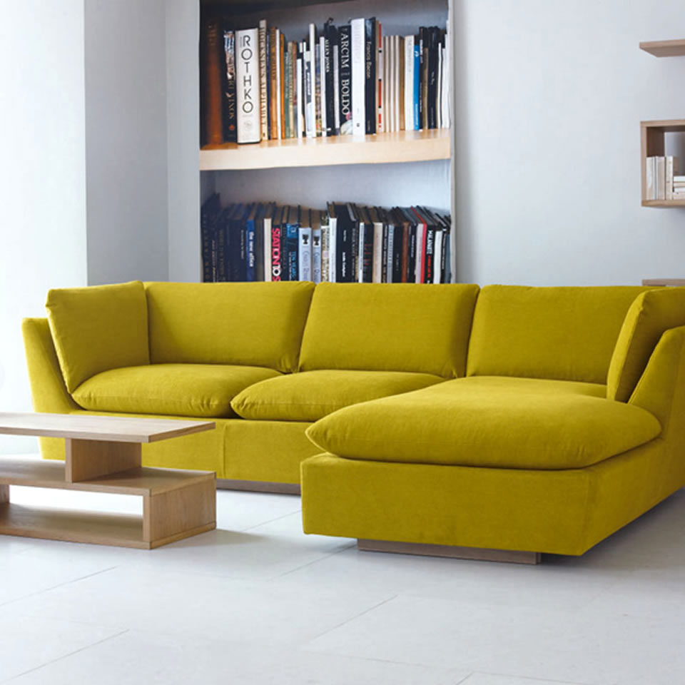 awesome giessegi modular living room furniture | 19 Awesome Modular Sofas Design Ideas | Wow Decor