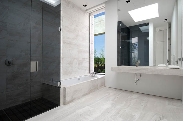 Contemporary-bathroom-design-by-A-cero-Architects