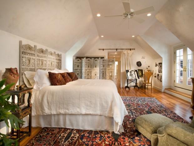 Dream-Boho-Chic-Bedroom-Design-Ideas-