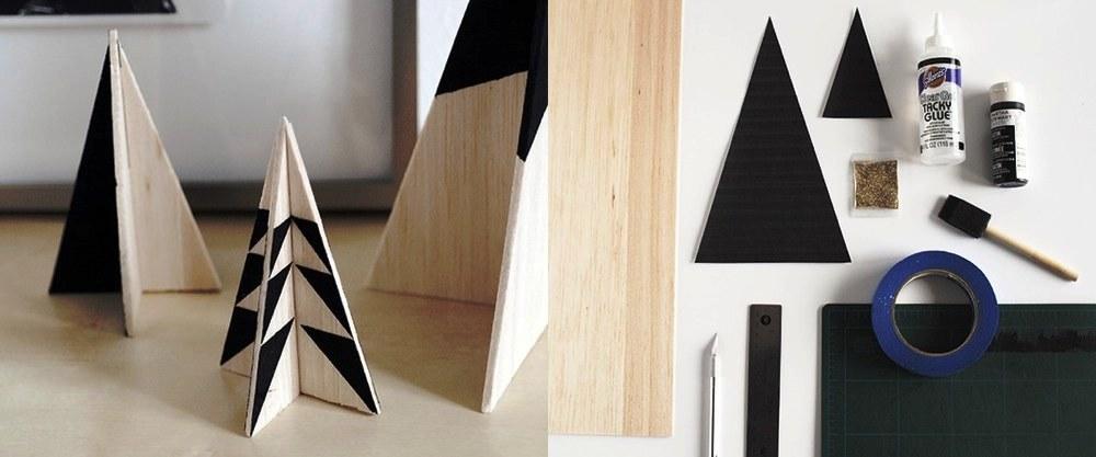 Geometric-Minimalist-Wooden-Christmas-Trees-in-Balsa