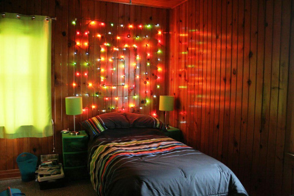 Gorgeous-String-Lights-for-Bedroom