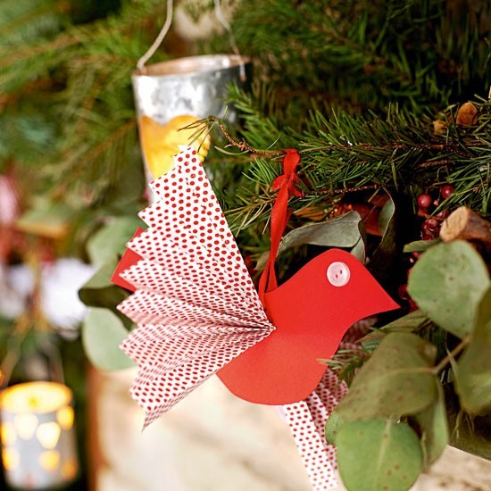 Make-paper-bird-decorations
