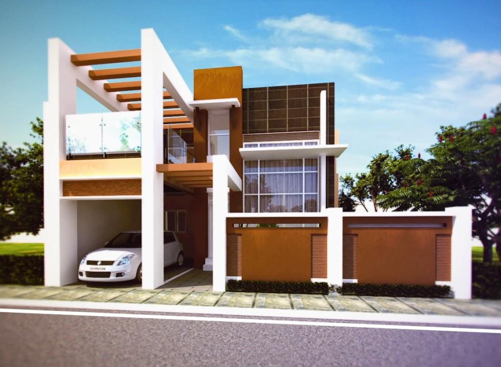 Modern-Home-Garage-Design-For-London-