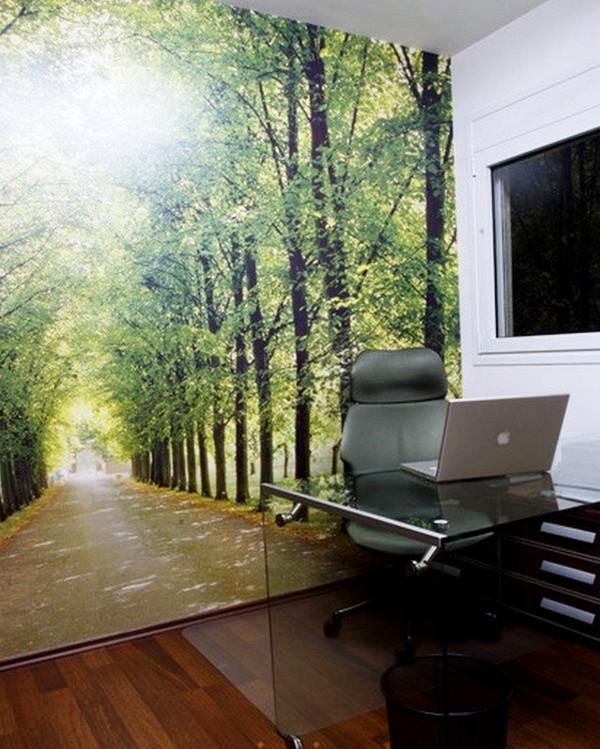Natural-Landscape-Wallpaper-Design