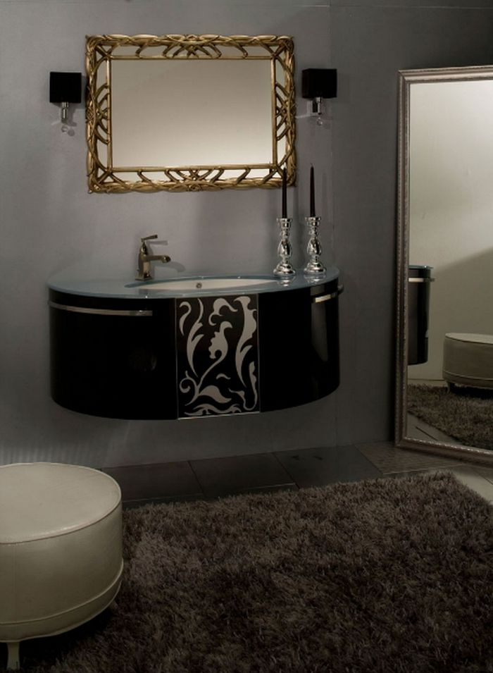 Selecting-Stylish-Design-Bathroom-Cabinets-