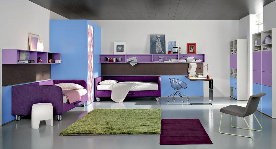 Teen-Bedroom-Design-Ideas-by-Nardi-Interni-