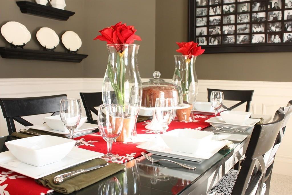 astonishing-christmas-dining-room-table-