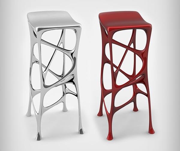 bar stool ideas