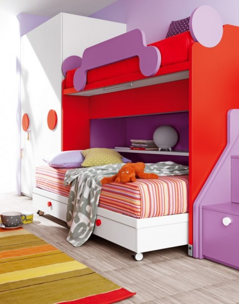 colorful-stylish-and-playful-kids-room-bunk-bed-ideas