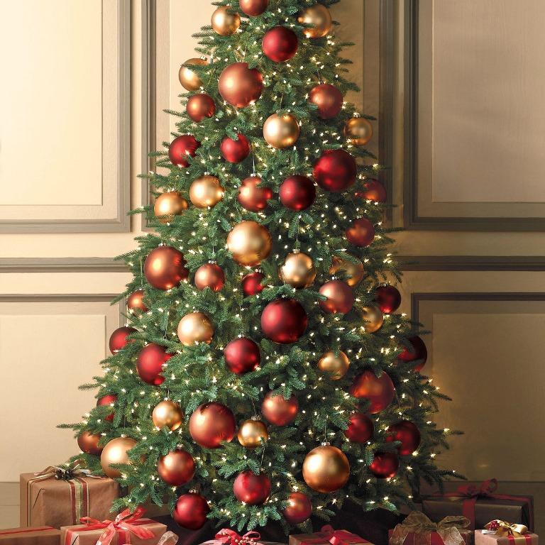 decoration-decorating-ideas-festive-merry-christmas-tree-holiday-home