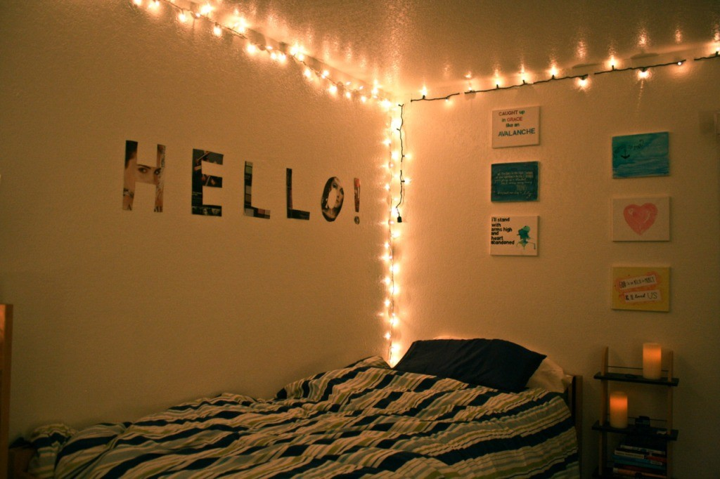 decorative-string-lights-for-bedroom