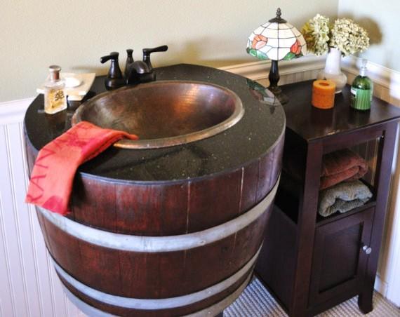 eclectic-bathroom-sinks