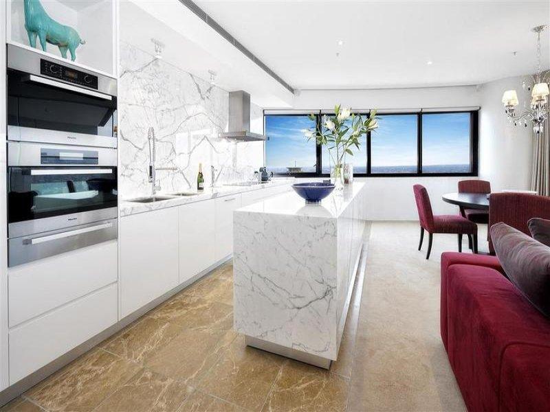 kitchens marble ideas